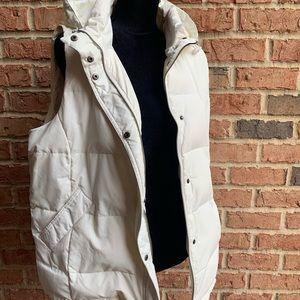 Mimi Maternity Winter Down Vest / Jacket Size L